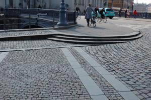 openbare ruimte Kopenhagen